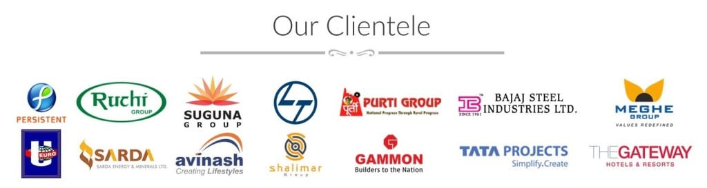 Structurtal-clientele Structural Consulting
