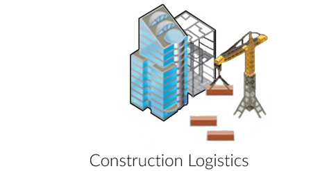 Construction Logistics