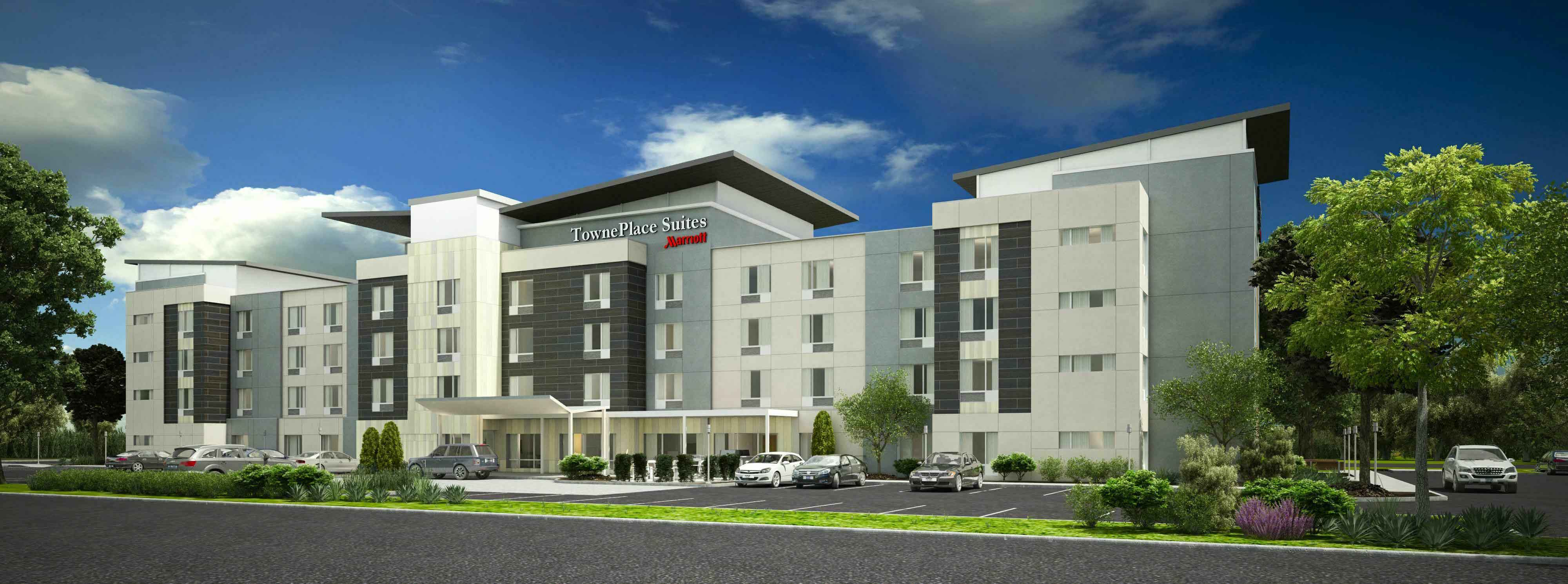 TownePlace Suites 2