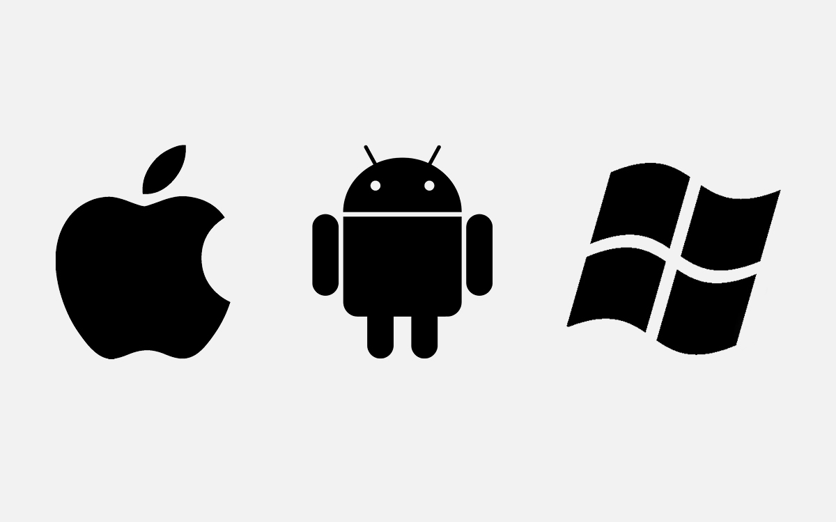 Android/iOS/Web apps development